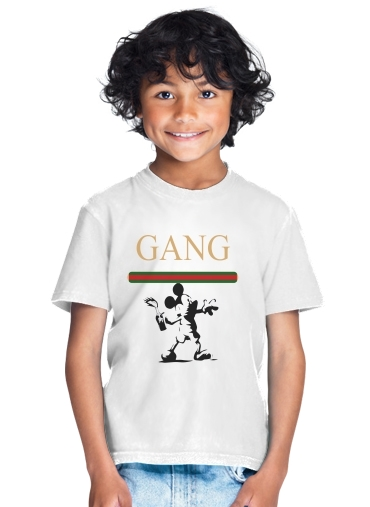 enfant Gang Mouse