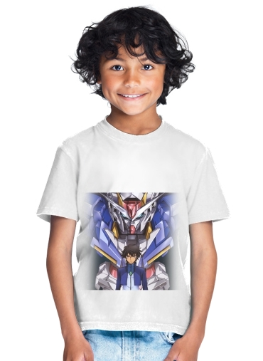 tshirt enfant Mobile Suit Gundam