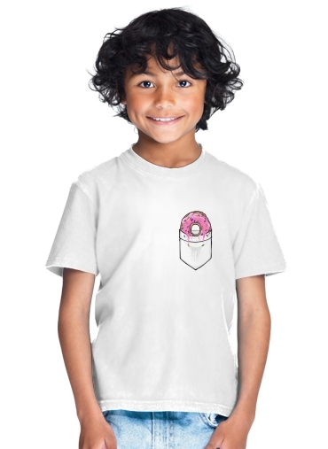 enfant Pocket Collection: Donut Springfield