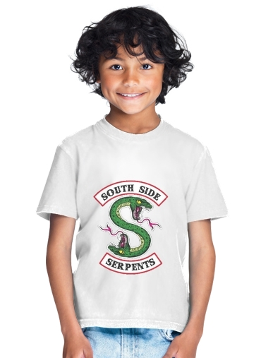 tshirt enfant South Side Serpents