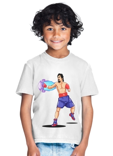 enfant Street Pacman Fighter Pacquiao