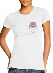 femme Pocket Collection: Donut Springfield