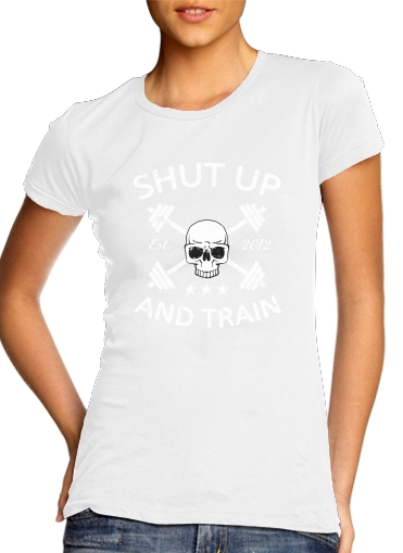 femme Shut Up and Train