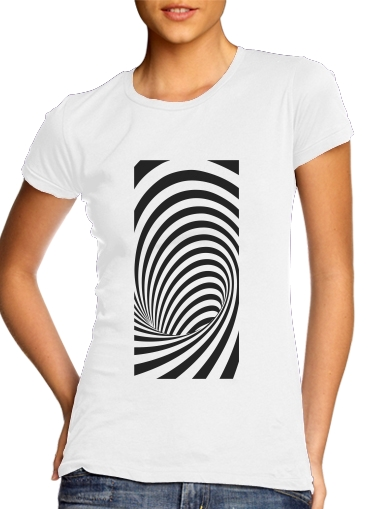T-shirt Waves 3