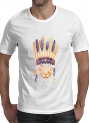 tshirt Big chief