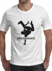 tshirt Break Dance