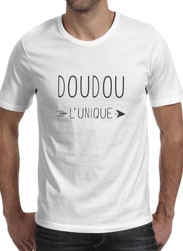 T-shirt Doudou l'unique homme