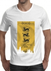 tshirt Flag House Clegane