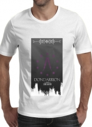 tshirt Flag House Dondarrion