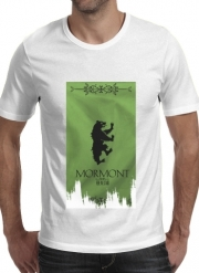 tshirt Flag House Mormont