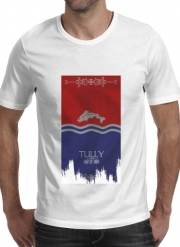 tshirt Flag House Tully