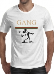 tshirt Gang Mouse