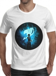 tshirt Grey Fullbuster - Fairy Tail