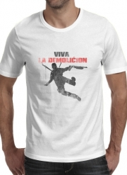tshirt Just Cause Viva La Demolition