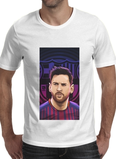 Tshirt Legendary Goat Football homme