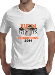 tshirt MLB Stars: Madison Bumgarner - Giants San Francisco