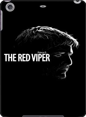 coque ipad air 2 the red viper. Black Bedroom Furniture Sets. Home Design Ideas