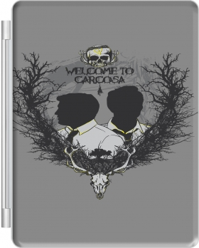 coque ipad air 2 welcome to carcosa. Black Bedroom Furniture Sets. Home Design Ideas