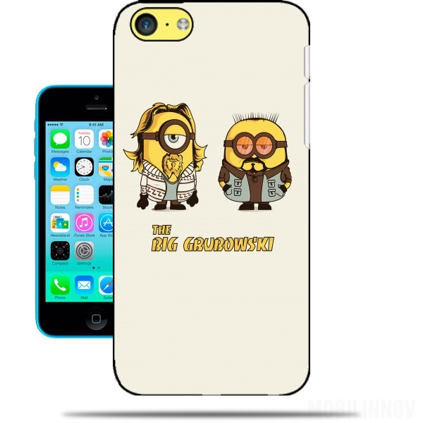 how big is the iphone 5c coque iphone 5c the big grubowski 18431