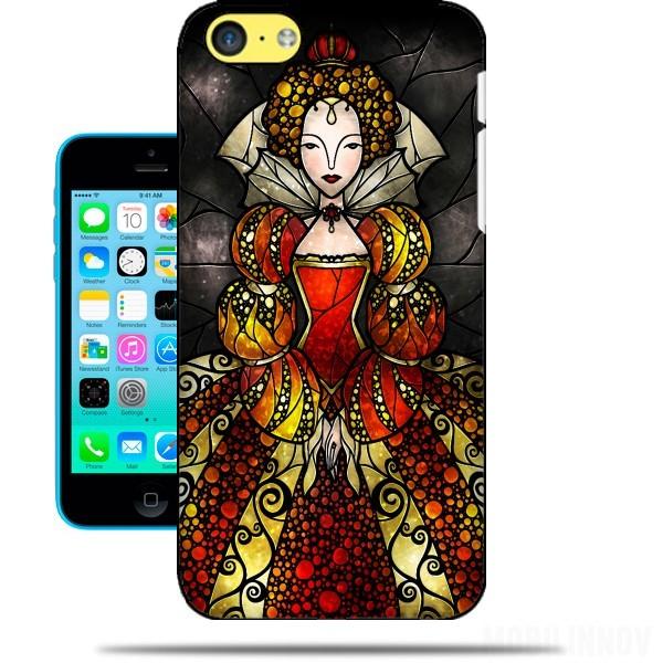 Coque Iphone 5c The Virgin Queen