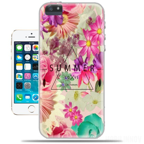 coque iphone 6 summer