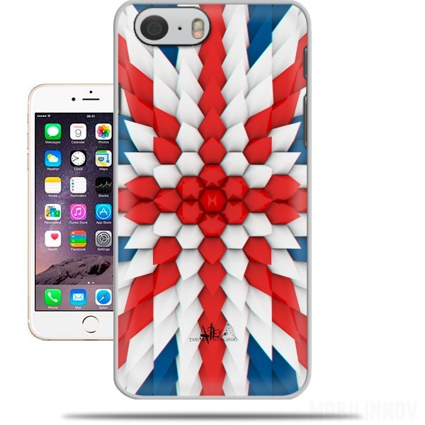 coque iphone 6 union jack