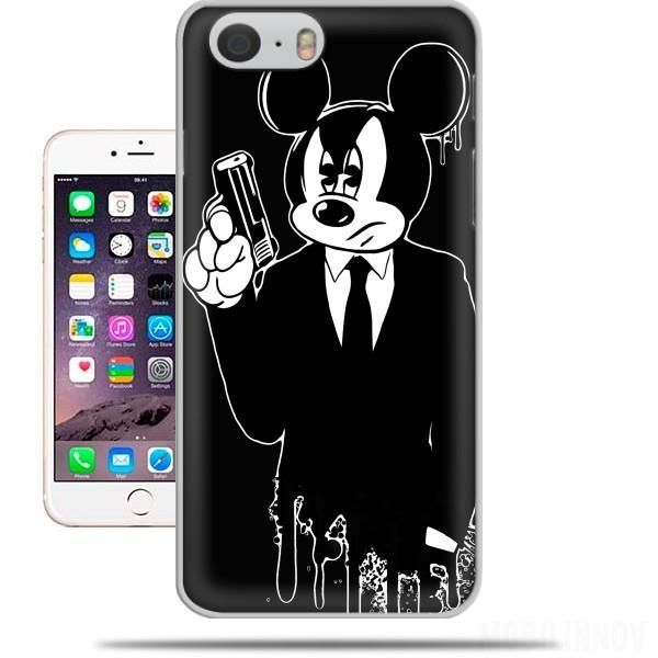 coque iphone 6 gangsta