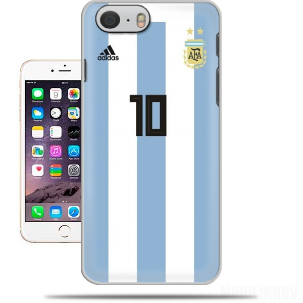 coque Argentina World Cup Russia 2018 pour Iphone 6 4.7