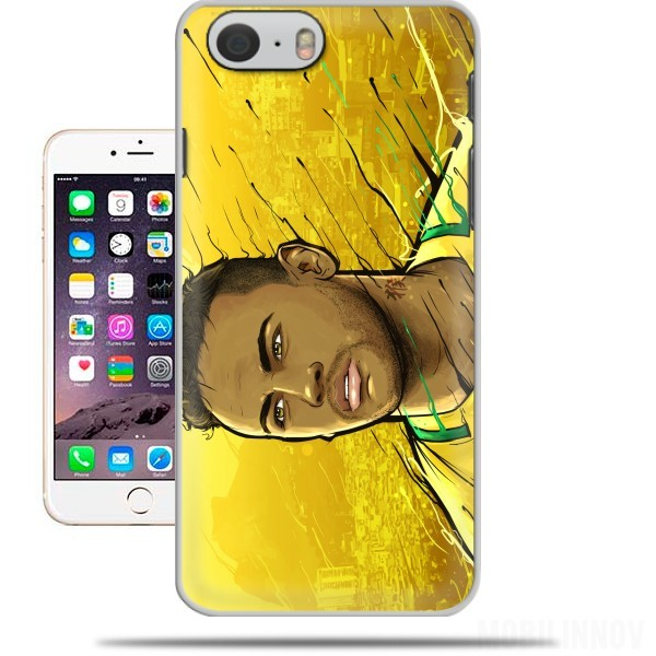 f465e95f5bb08 coque Brazilian Gold Rio Janeiro pour Iphone 6 4.7