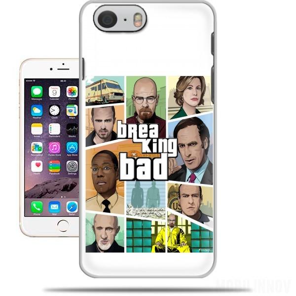 coque iphone 6 breaking bad