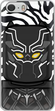 coque Iphone 6 4.7 Bricks Black Panther