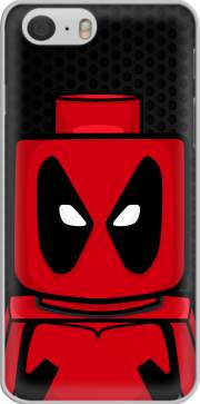 coque Iphone 6 4.7 Bricks Deadpool