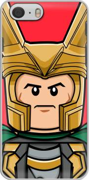 coque Iphone 6 4.7 Bricks Loki