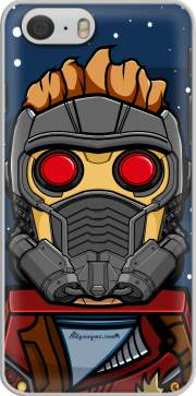 coque Iphone 6 4.7 Bricks Star Lord