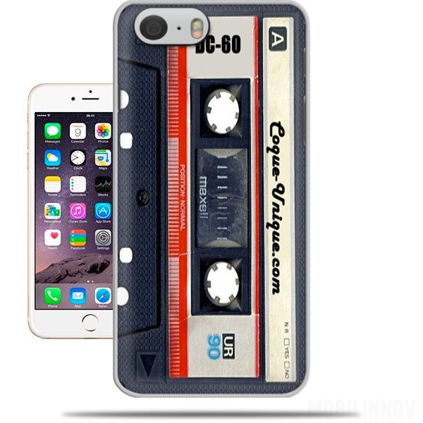 coque iphone 6 casette