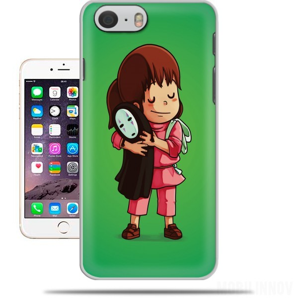 coque Chihiro Free Hugs pour Iphone 6 4.7