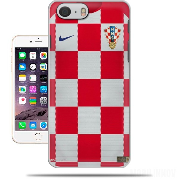 coque Croatia World Cup Russia 2018 pour Iphone 6 4.7