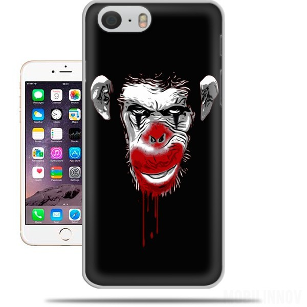 coque iphone 6 evil
