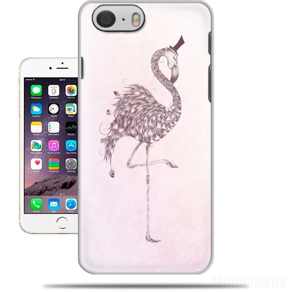 coque iphone 6 flamingo
