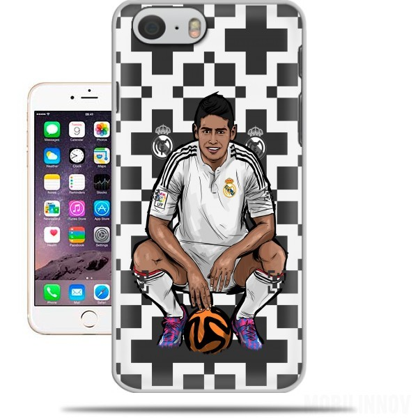 coque iphone 6 real madrid