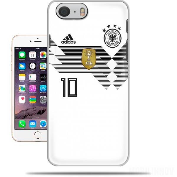 coque Germany World Cup Russia 2018 pour Iphone 6 4.7