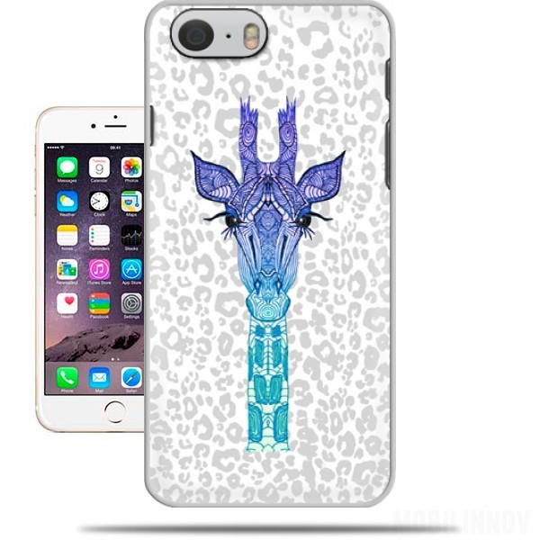 coque girafe iphone 6