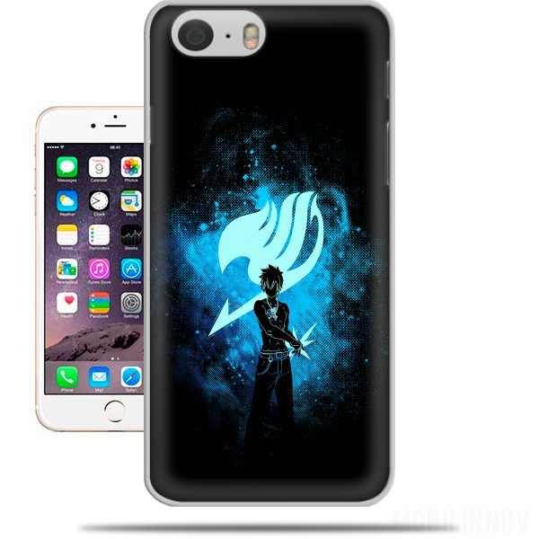 coque Grey Fullbuster - Fairy Tail pour Iphone 6 4.7