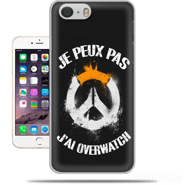 coque iphone 6 overwatch