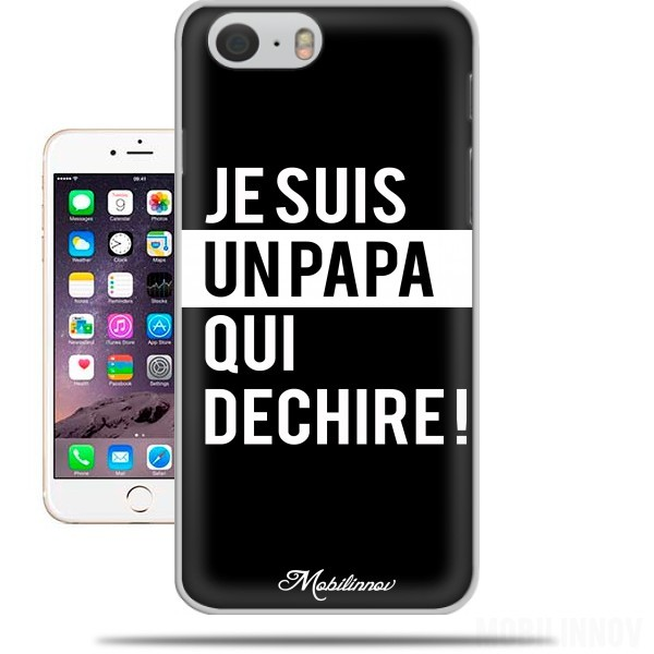 coque papa iphone 6