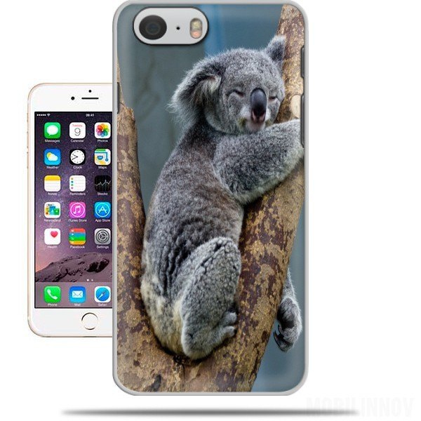 coque koala iphone 6