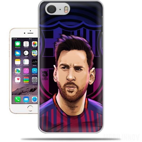coque Legendary Goat Football pour Iphone 6 4.7
