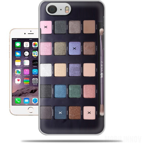 coque iphone 6 make up