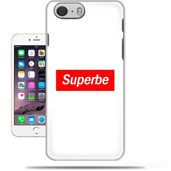 coque iphone 6 supreme jaune