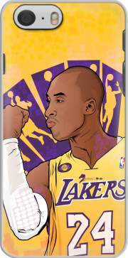 coque NBA Legends: Kobe Bryant pour Iphone 6 4.7